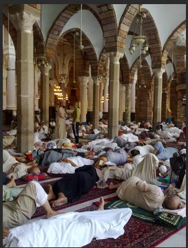 Sri Petaling mosgue Communiqué ile ilgili görsel sonucu