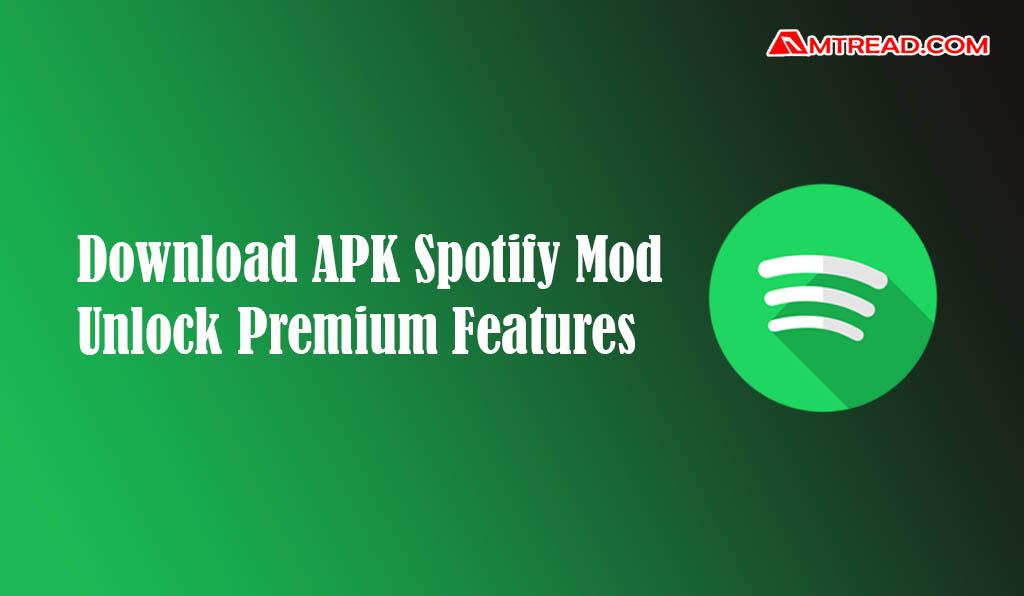 Download APK Spotify MOD Premium