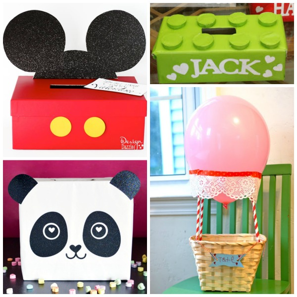 50 VALENTINE BOX IDEAS FOR KIDS  These Are Awesome!