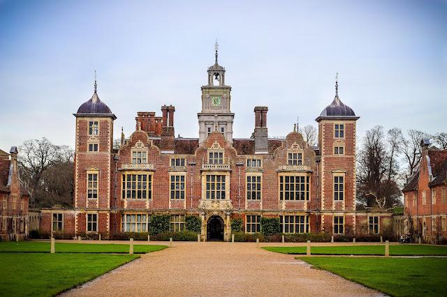 photo of Blicking Estate National Trust