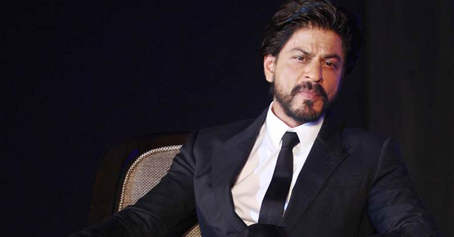 Mumbai-Police-Shock-To-Shahrukh-Khan