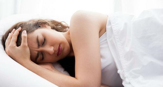 Penyebab Kepala Pusing Saat Bangun Tidur