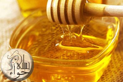 افضل انواع العسل الابيض