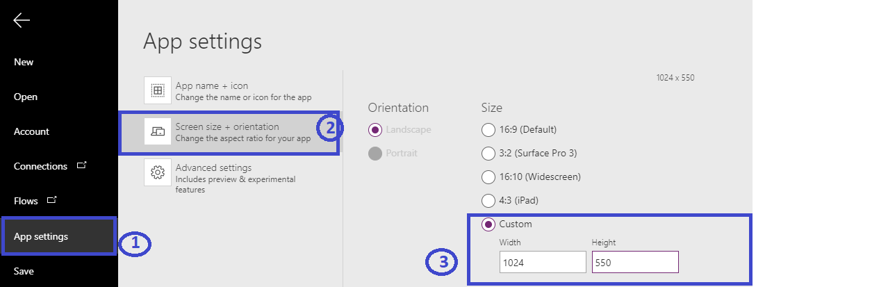 SPFX webpart with PowerApps Form