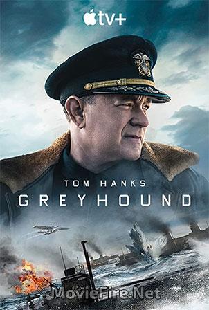 Greyhound (2020) 1080p