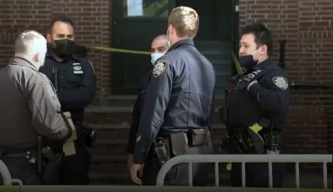 Asesinan dos dominicanas en apartamento del Alto Manhattan; policía interroga en custodia novio de una de las víctimas