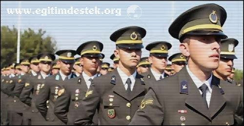 Subay Nasıl Olunur ve Gereken Şartlar Nelerdir ?