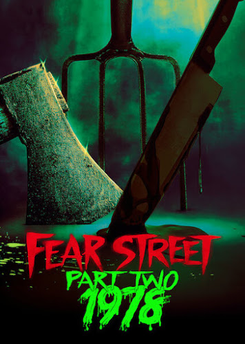 Fear Street Part Two: 1978 (Web-DL 1080p Dual Latino / Ingles) (2021)