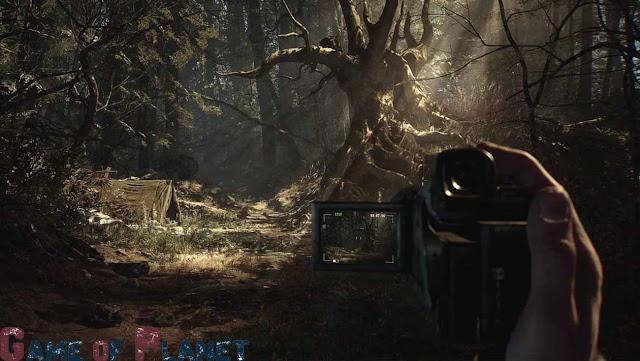 تحميل لعبة الرعب Blair Witch Deluxe Edition  برابط مباشر وتورنت