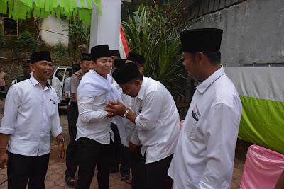 Safari Ramadhan, Wabup Arifin Ajak Warga Ngulung Kulon Bersabar
