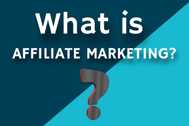 What is Affiliate Marketing? A Step-by-Step Guide - SakibTechTips