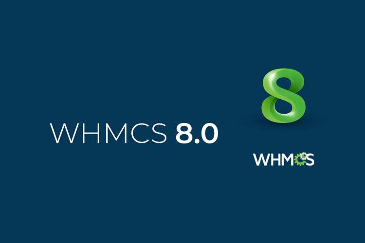 WHMCS v8.2.0 - plataforma de cobrança e automação de hospedagem na web Download Grátis