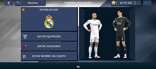 Dream League Soccer 2022 (DLS 22) Mod Apk Obb latest Updated