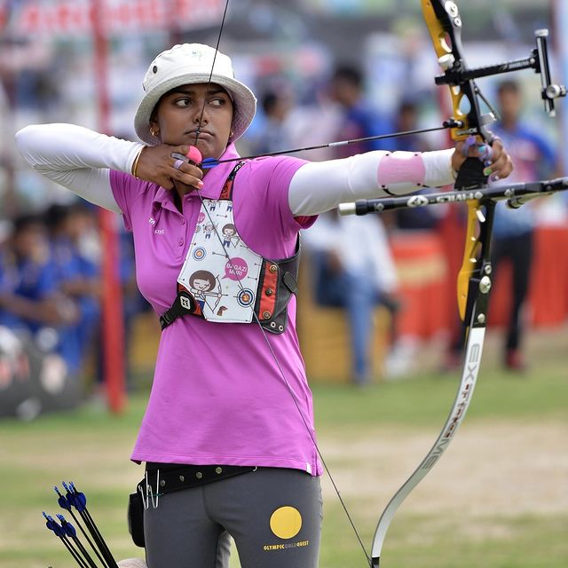 Tokyo Olympics Games
