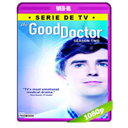 The Good Doctor (2018) AMZN Temporada 2 Completa WEB-DL 1080p Latino