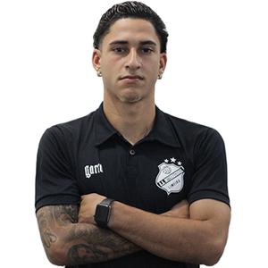 Após emprestar lateral Igor, Vila Nova contrata o desconhecido PH, para lateral esquerda