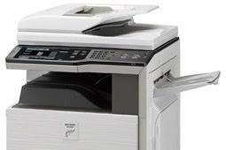 Sharp Mx-3100N Drivers Printer Download