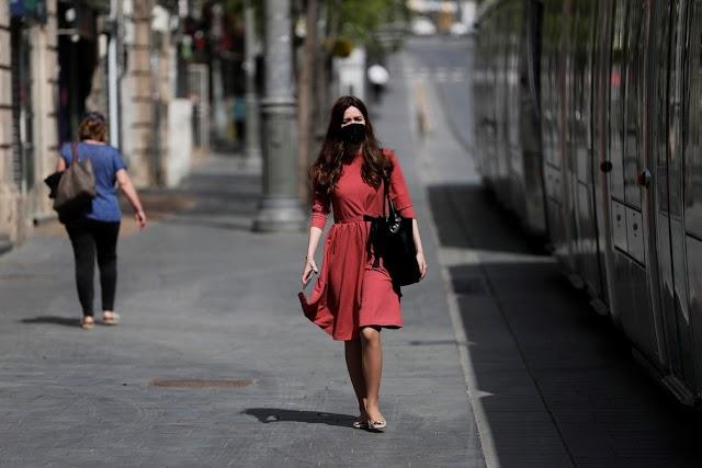 No mês do Yom Kippur, Israel anuncia lockdown de 3 semanas
