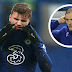 'It's my job to get Werner smiling again' - Tuchel explains how he can fix Chelsea's downtrodden striker