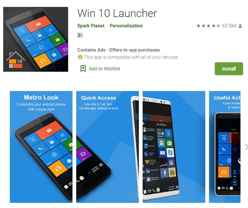 Install Windows 10 Themes