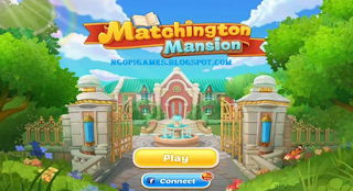 Matchington Mansion Mod Apk