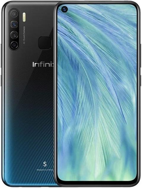 موبايل Infinix S5 بسعر 2825 جنيه على جوميا مصر