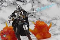 S.H. Figuarts The Mandalorian (Beskar Armor) 58