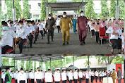 Bupati Yani Lantik Ratusan Pejabat dengan Semangat Gresik Baru