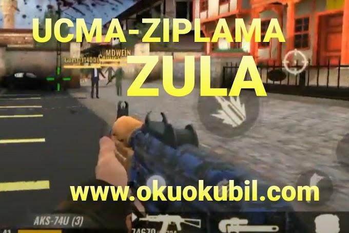 Zula Mobile 0.12.0 Uçma + Zıplama Hileli Mod Apk + OBB İndir  2020