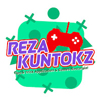 REZA KUNTOKZ