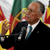 Presidente Português Lamenta Morte Do Líder Da Renamo