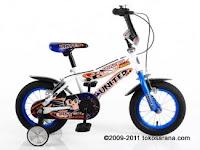 Sepeda Anak UNITED POWER JUNIOR
