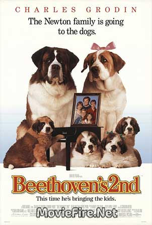 Beethoven's 2nd (1993)