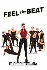 Feel the Beat (2020) Full Movie Download in Hindi