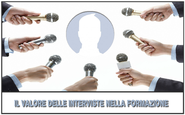 capitale umano blog blogging interviste valore sociale