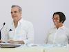 Gobernadora Nelsy Cruz valora obras anunciadas por el presidente Abinader en Montecristi