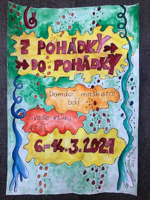 Stanislava Boudová, www.StanislavaArts.eu