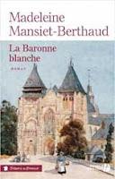 La Baronne blanche