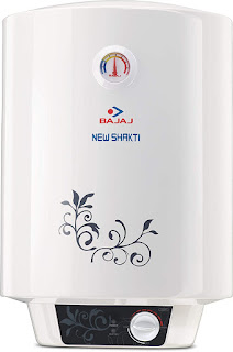 Bajaj New Shakti GL 25-Litre Vertical Storage Water Heater