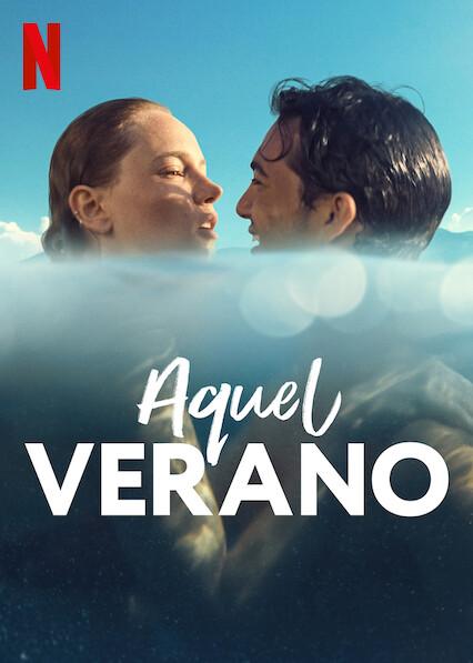 Last Summer (2021) NF WEB-DL 1080p Latino