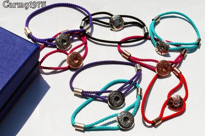 Chavìn-bracelet