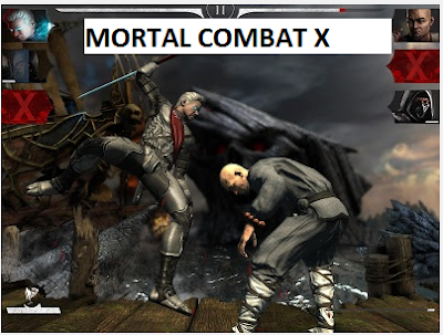 latest mortal Kombat apk download