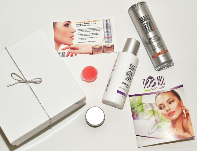 Summer Skin Rescue with Derma MD: $150 Gift Card Giveaway Ends 8/29  via  www.productreviewmom.com