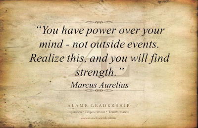 Inspirational Self Power Quotes