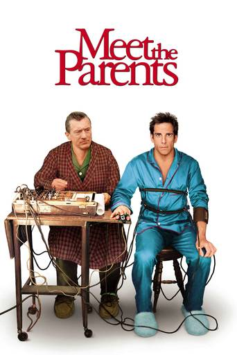Meet the Parents (2000) ταινιες online seires oipeirates greek subs