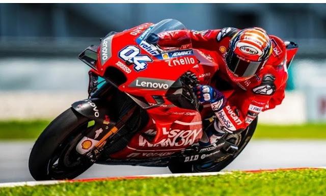 MotoGP Austria 2019, Seru, Dovisiozo, Ducati Juara