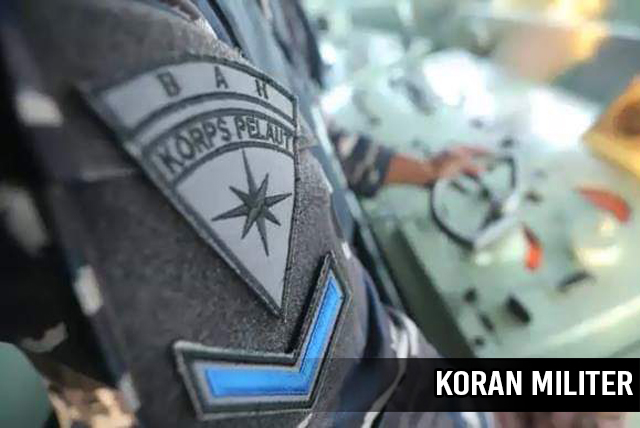 Buruan Daftar, TNI AL Buka Pendaftaran Caba Gelombang I Tahun 2020