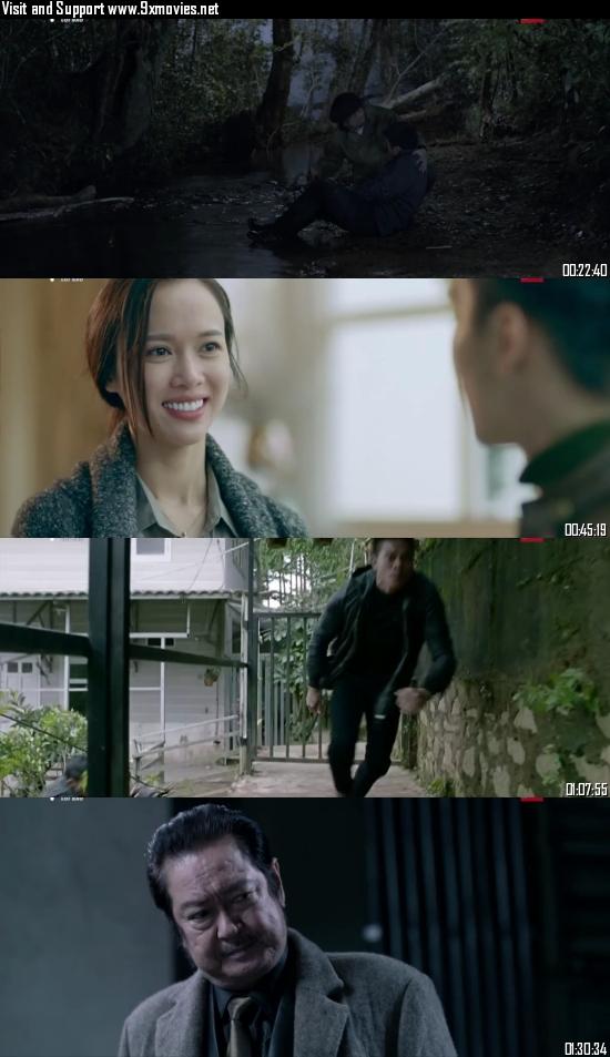 Loi Bao 2017 Dual Audio Hindi 480p HDTV 350MB