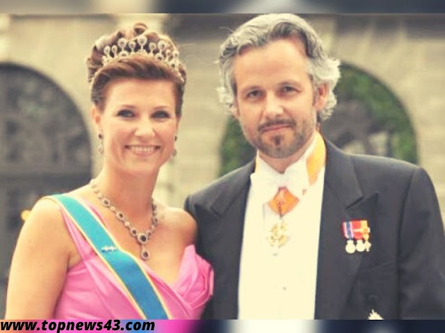 Ari Behn Ex-Husband Of Princess Martha Louise Died At 47