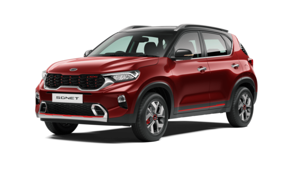 Kia Sonet 2020 Price in Nepal